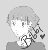 Profilbild för serien Bibbi
