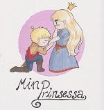 Profilbild för serien Min Prinsessa